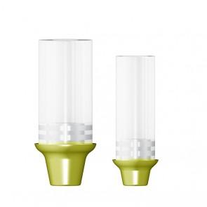 HSL Abutment rotierend / Astra Tech OsseoSpeed®