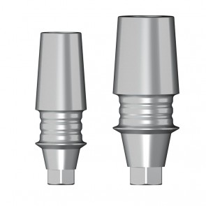 POC-Abutment / Astra Tech OsseoSpeed®