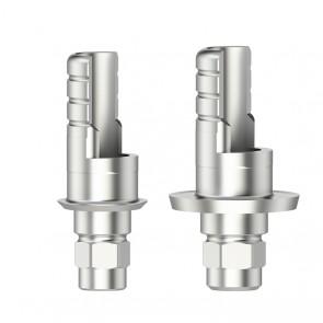 ASC Flex Titanbasis / Dentsply Frialit Xive®