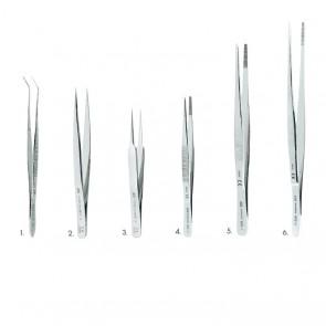 ASA Laboratory Tweezers Pinzetten