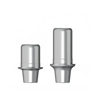 Titanbasis für Stege und Brücken rotierend / Dentsply Ankylos®